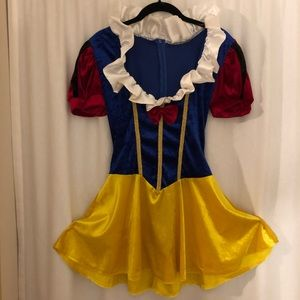 Rubies Adult Snow White Costume